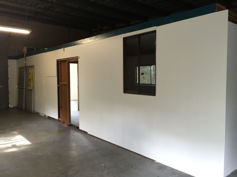Affordable Factory and Office