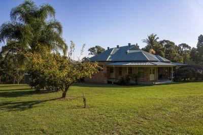 SOUTH MAROOTA, NSW 2756