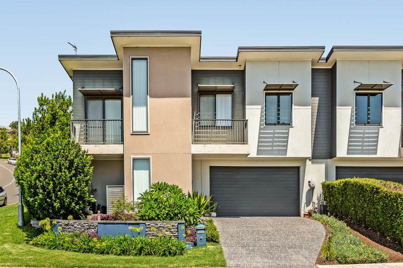 Modern Stylish Home