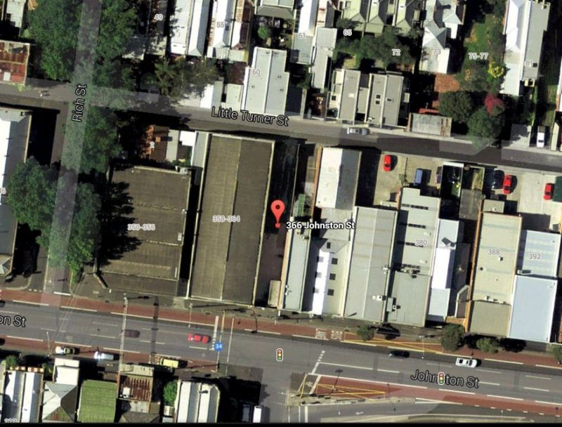 VACANT LAND SUITABLE FOR SALES YARD OR STORAGE