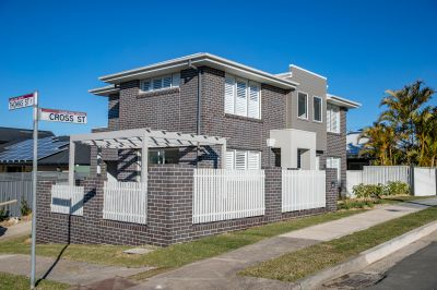 4 Cross Street, Hamilton South
