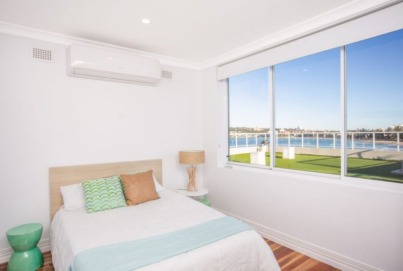 Stunning Fully Furnished Apartment in Ultimate Beachside Location!