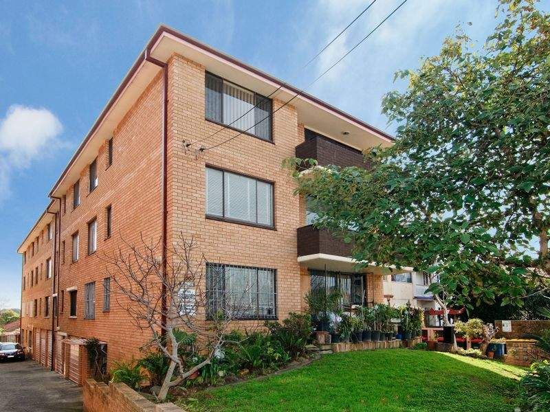 4/363-367 New Canterbury Road, Dulwich Hill