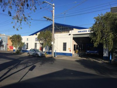 101-109 Thistlethwaite Street, South Melbourne