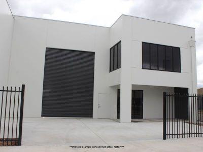Brand New 1st Class Warehouse