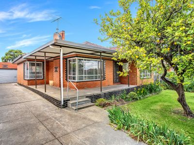 Perfect Family Home In The Heart Of Altona North!
