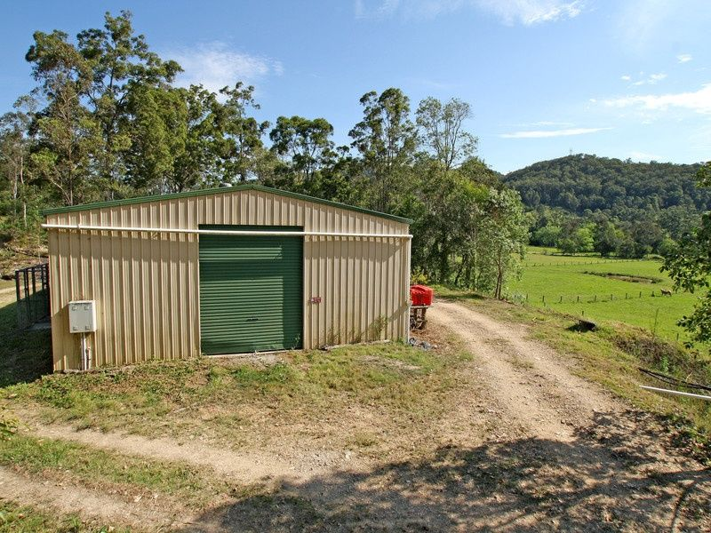 699 Cedar Creek Road, Gheerulla QLD 4574