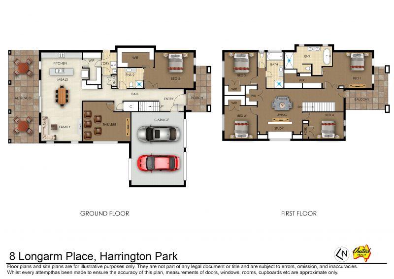 8 Longarm Place Harrington Park 2567