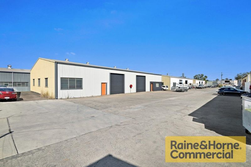 Affordable Industrial / Warehouse Unit