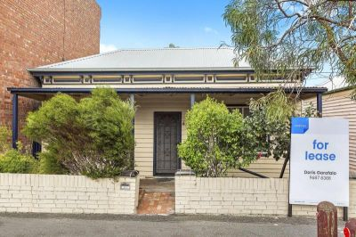 Offering Period Charm, Modern Lifestyle and A Premium Village Location.