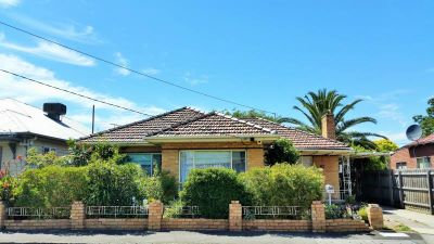 Lovely 3 Bedroom Family Home -  Footscray