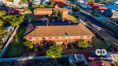 3/4 Braund  Street, Bunbury