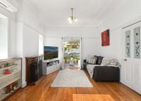 CHARMING THREE BEDROOMS IN STRATHFIELD