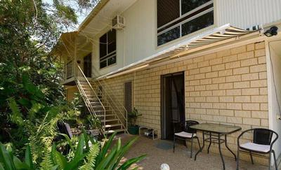 Privately located home & GRANNY FLAT