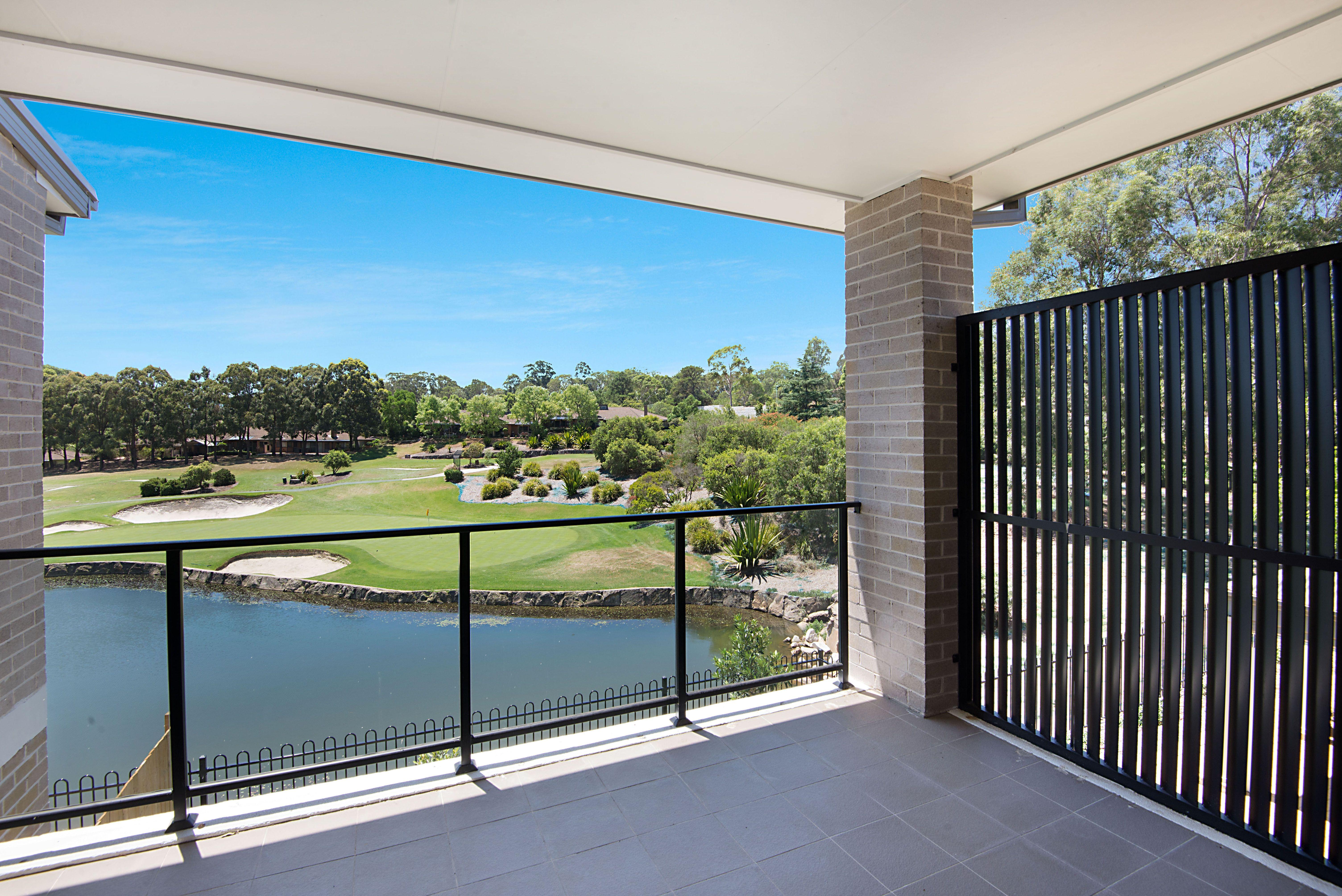 45/5 Spurway Drive, Baulkham Hills NSW 2153