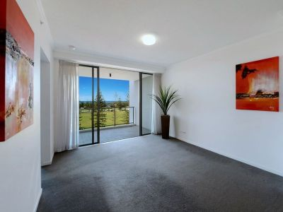 Luxury Broadbeach Apartment