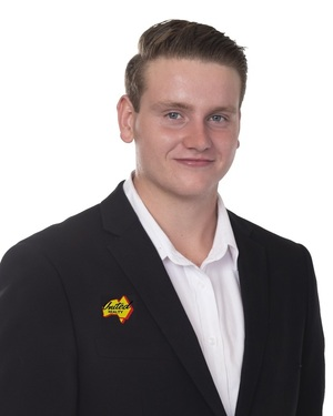 Brandon Larsen