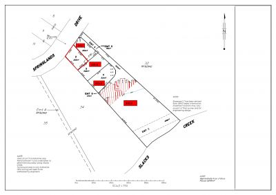 Registered Land Available Now