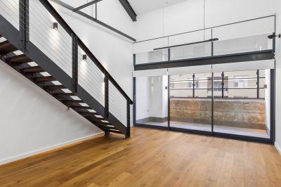 1 Bedroom New York Style Apartment