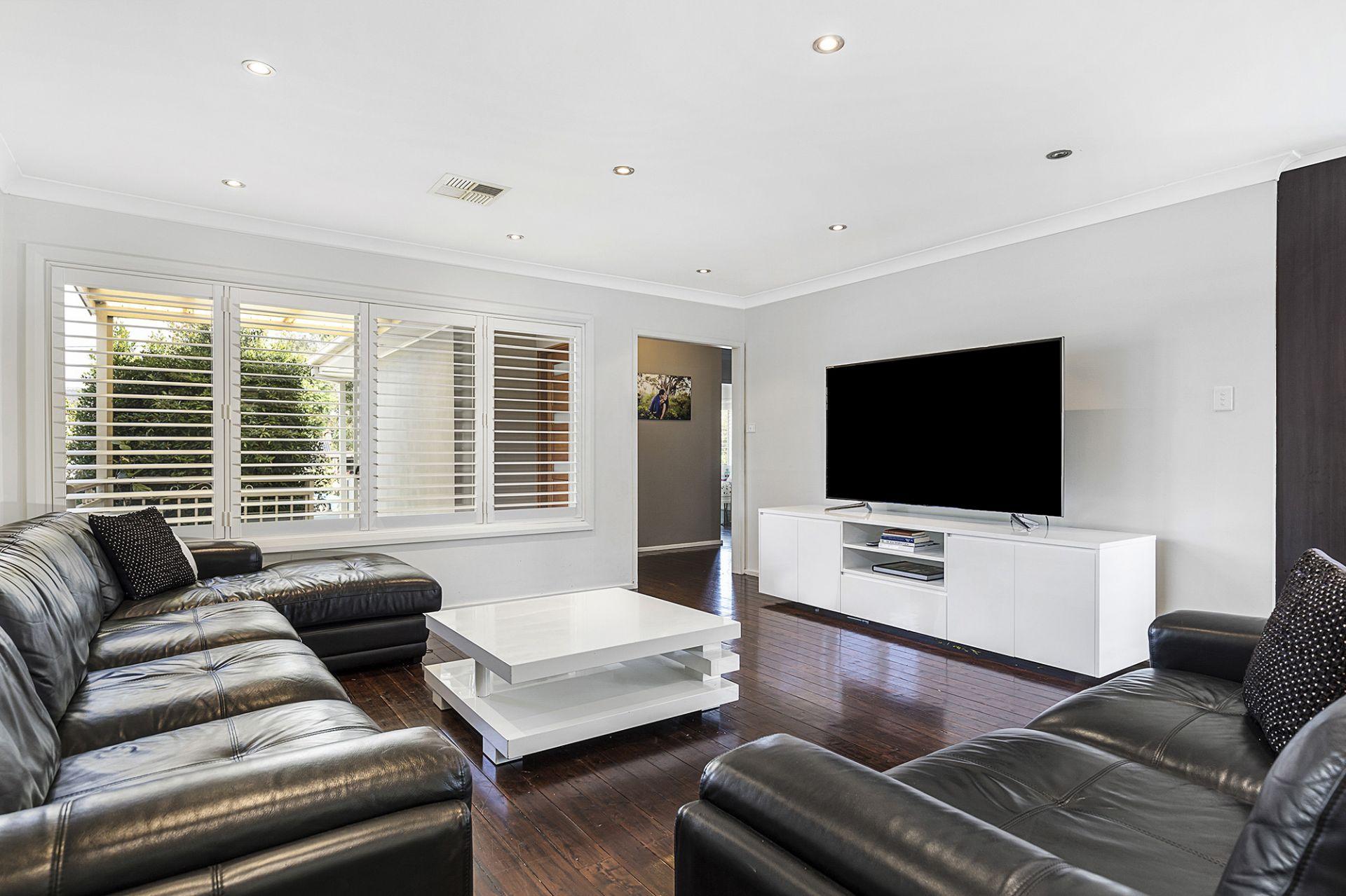 74 Barnetts Road, Winston Hills NSW 2153