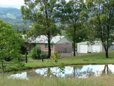 RURAL RESIDENTIAL PRIVACY