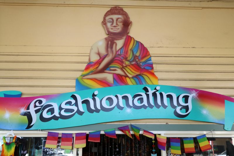 OPPORTUNITY KNOCKS IN NIMBIN'S THRIVING MAIN STREET!