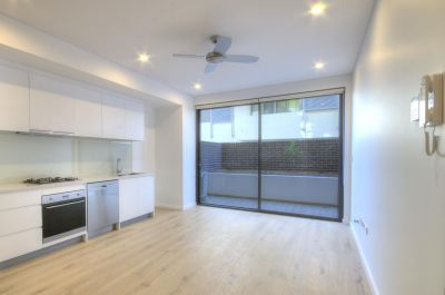 EXECUTIVE COURTYARD APARTMENT LOCATED IN THE HEART OF 'THE JUNCTION'
