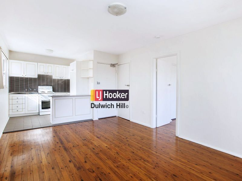 3/6 Keith Street, Dulwich Hill