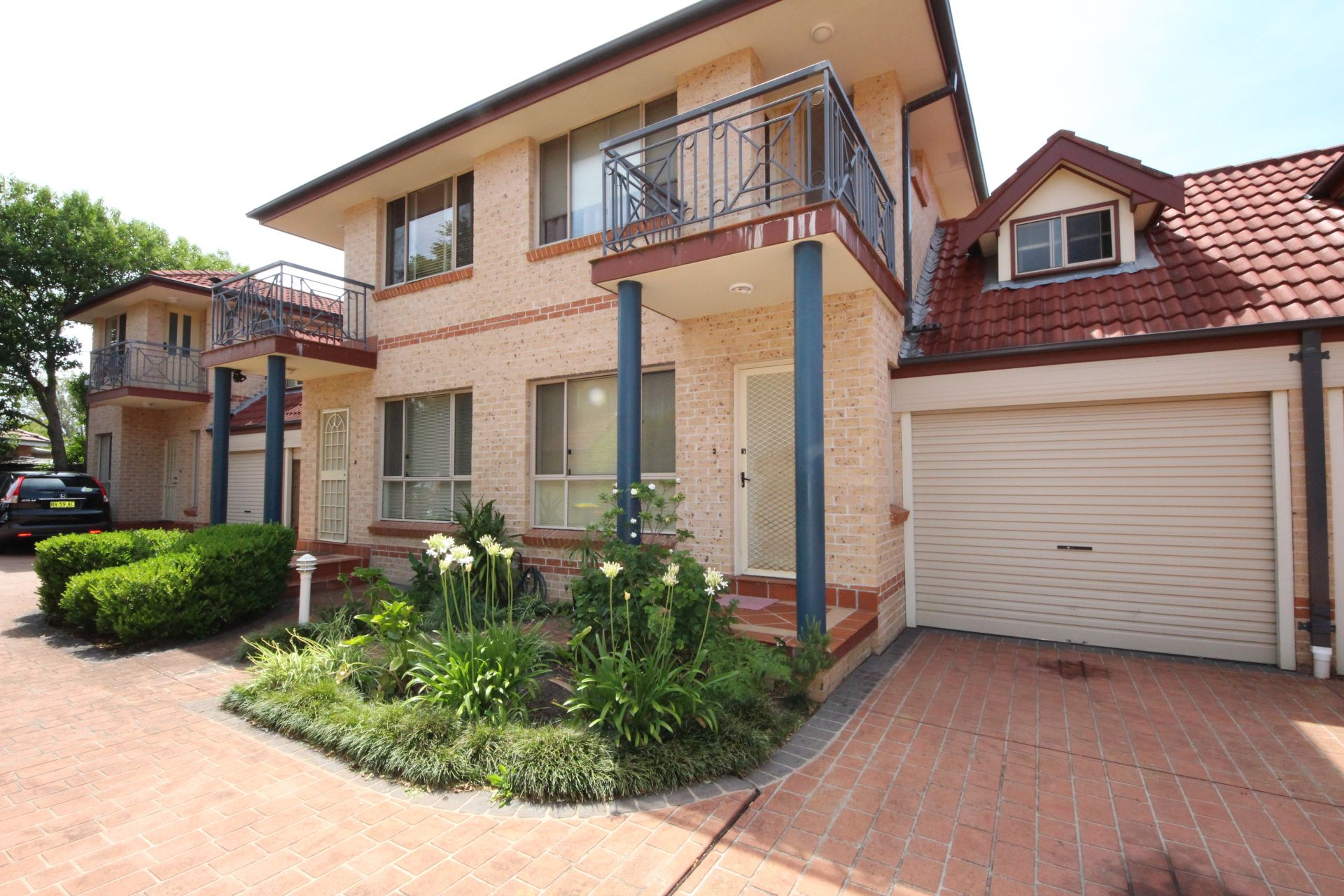 5/82-86 Lincoln Street, Belfield NSW