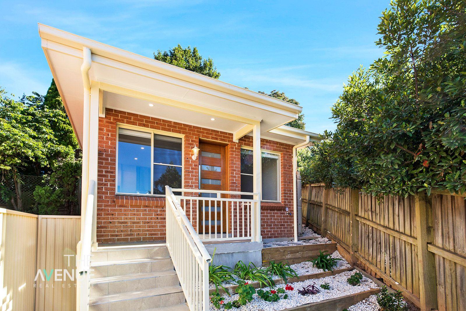 8a Albion Place, Baulkham Hills NSW 2153