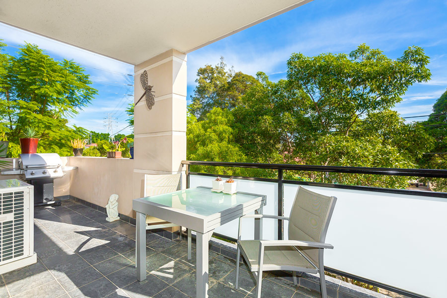 7/76-78 Courallie Avenue, Homebush West