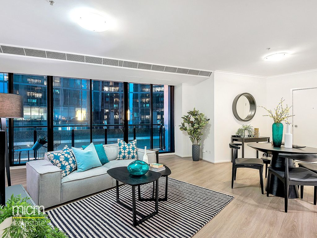Updated, Spacious and with Amazing CBD Views