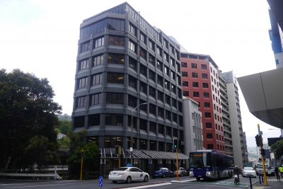 138 The Terrace, Wellington Central