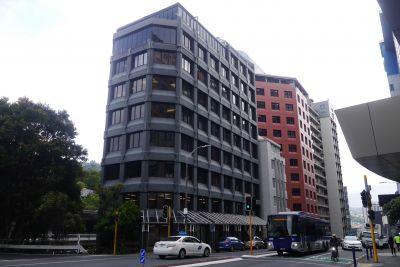 138 The Terrace, Wellington Central