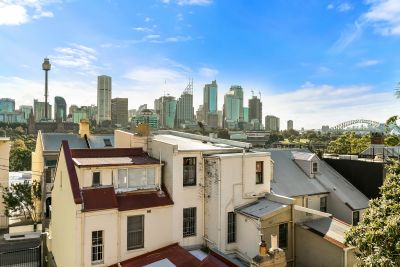 1/175 Victoria Street, Potts Point