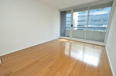 City Condos: 7th Floor - Fabulous One Bedroom Apartment... Complete with Floorboards!