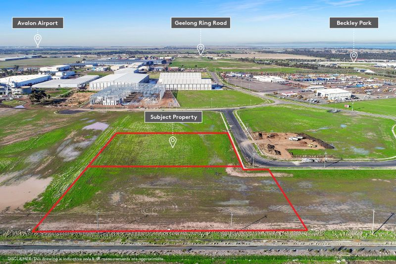 Lot 20 Enterprise Drive Corio