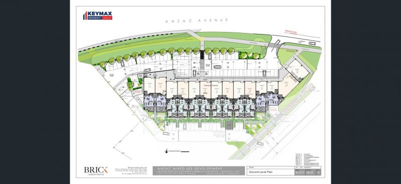 Mixed-Use Development on the cusp of North Lakes & Mango Hill