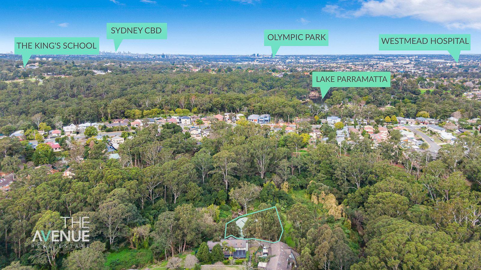25/11-13 Pye Avenue, Northmead NSW 2152