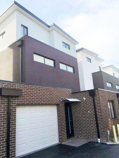 Brand New Two Bedroom Townhouse