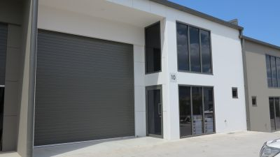 PRACTICAL SMALL WAREHOUSE | BELLS CREEK