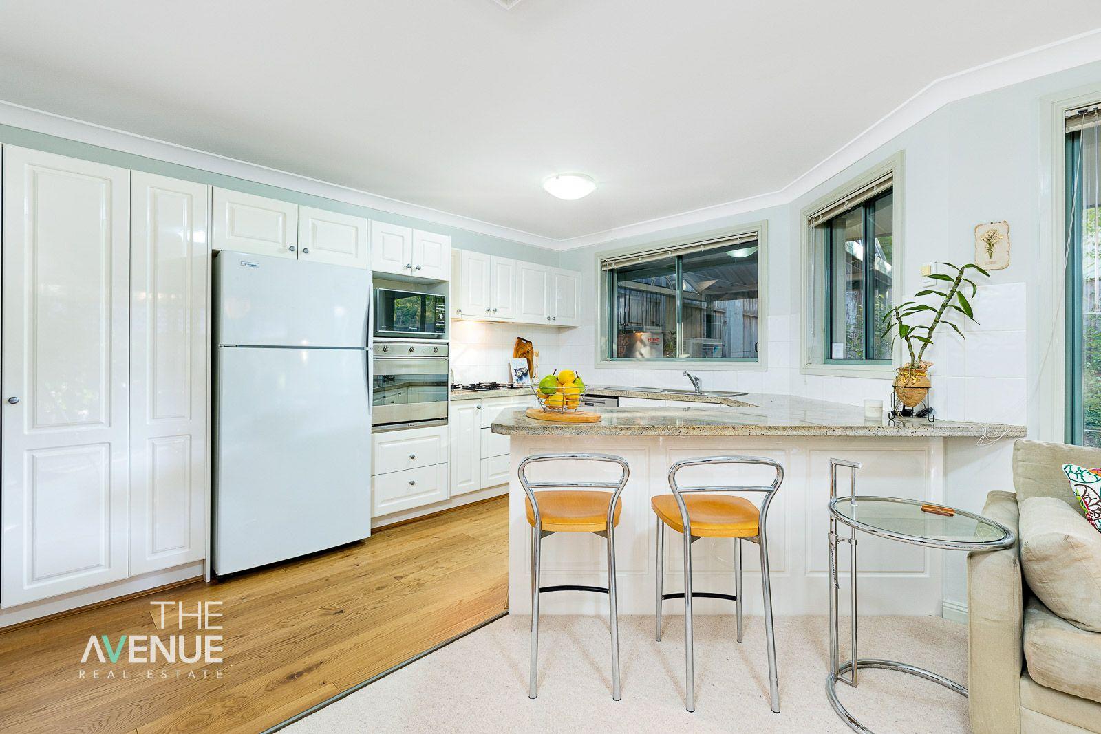 5 Ibis Place, Bella Vista NSW 2153