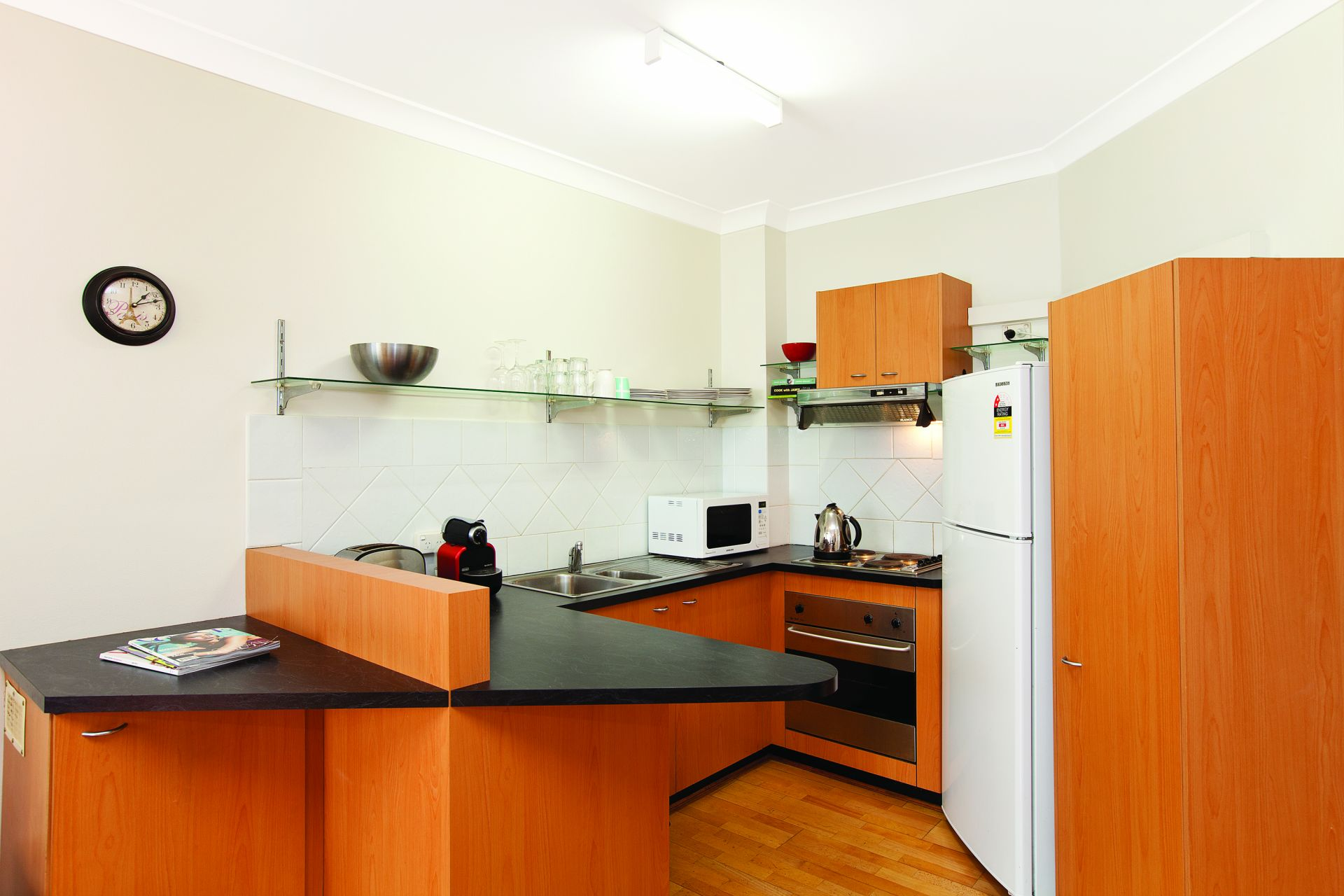 10/19 Kirketon Road, Darlinghurst