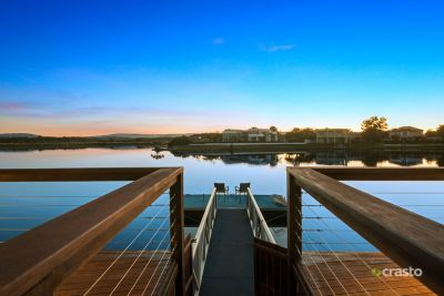 Refresh and Capitalise - Ocean Access Furnished Waterfront - Well Below Replacement Cost!