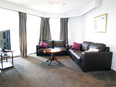Spacious Furnished Executive Apartment in the Heart of Sydney!