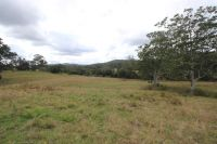 Rural Hobby Farm Acres on Creek with Logging Timber in Macleay Valley near Kempsey