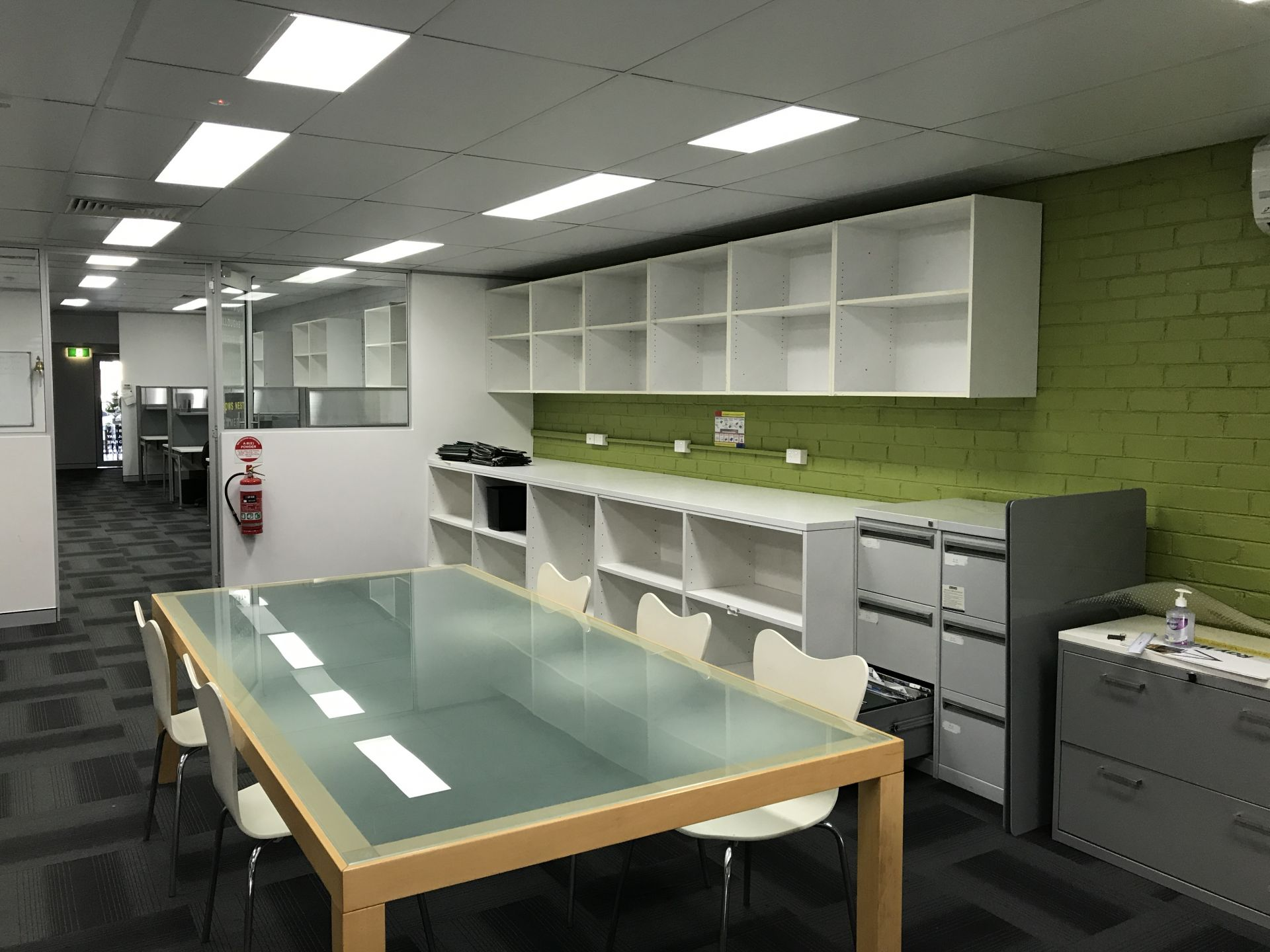 Plug and Play Office Available Now!