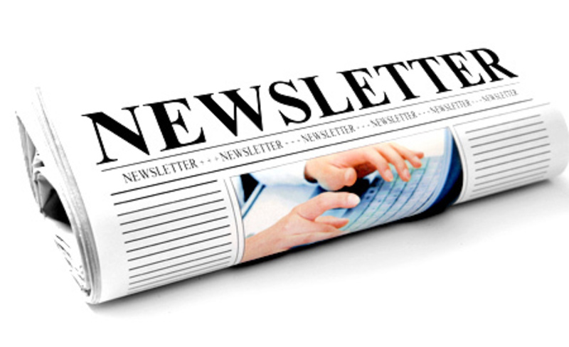 Coming Soon - Home Based National Medical Newsletter