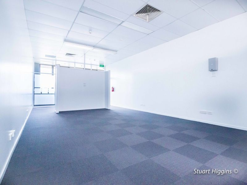 Prime Office Space - Cane Growers Building