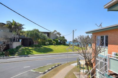 Outstanding Beachside Investment Opportunity  764 sqm Prime North East Beach Front Development Site